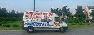 Agencija Vam nudi sve moguće varijante preseljenja